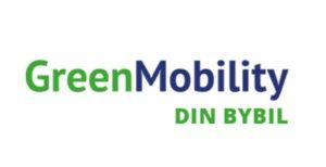 Greenmobility logo