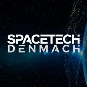logo spacetech